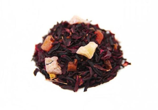 Hawaiian Hibiscus Fruit Botanical Tea (LARGE)