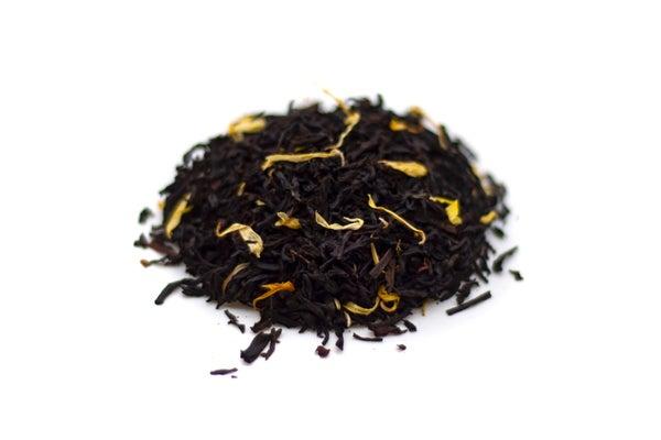 Refreshing Mango Black Tea | Cardiovascular | Digestion | Weight Loss