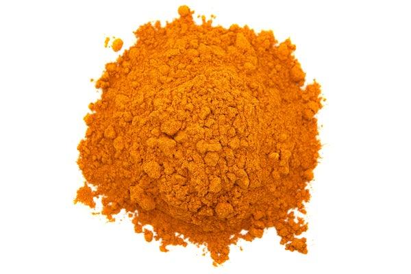 Detoxifying Botanical Golden Milk | Anti-Inflammatory | Cardiovascular | Digestion