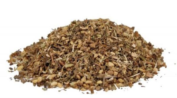 Congest-Less Wellness Tea: Allergies, Asthma, Cough, & Throat