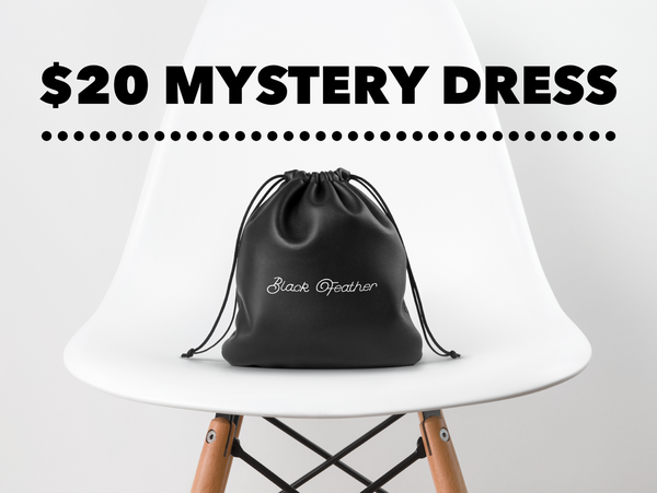 $20 Mystery Dress