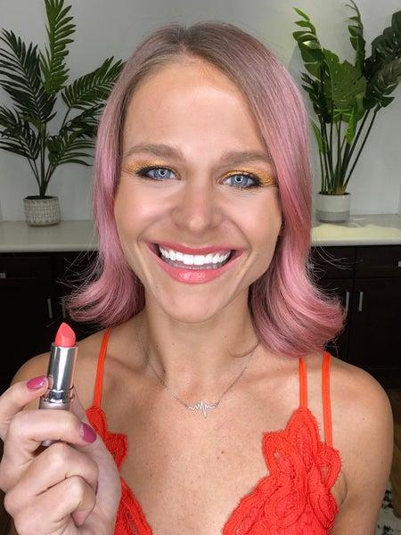 Natural South Beach Moisturizing Lipstick