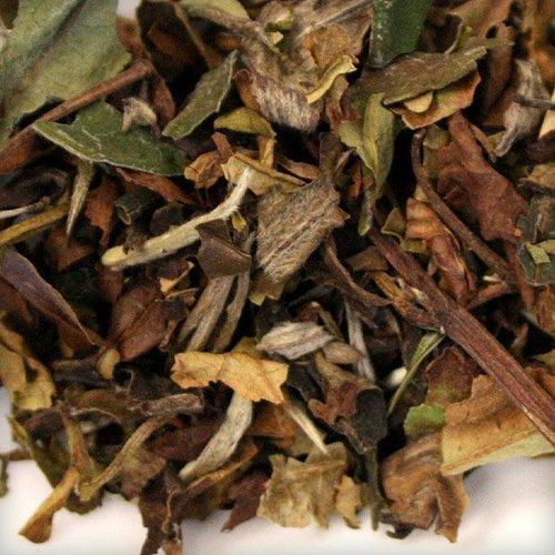 Pai Mu Tan White Peony Fruity Skincare Wellness Tea