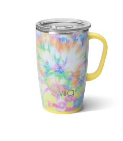 You Glow Girl Swig 18 oz Mug