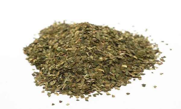 Yerba Mate | Antioxidants | Vitamins | Minerals