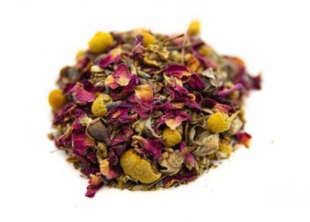 Dream Of Flowers Sleep & Relaxation Tea