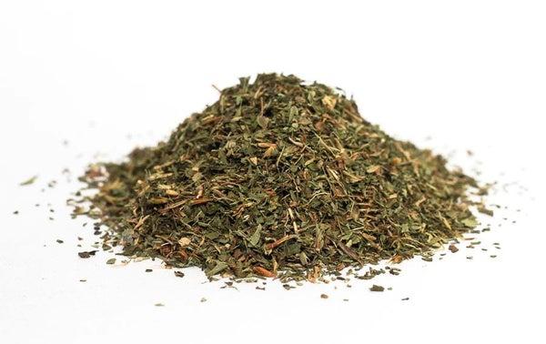 Organic Stevia Leaves