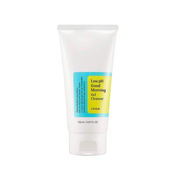 Low pH Good Morning Facial Cleanser for Sensitive Skin