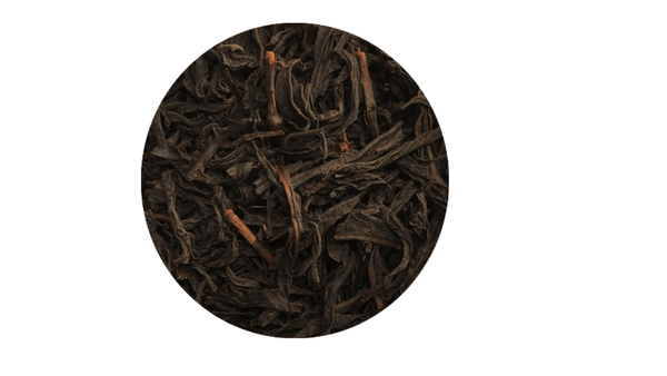 NEW TEA! Probiotic Rich Dark Tea