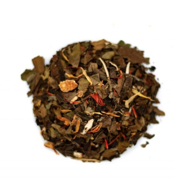 Citrus Sunrise White Tea | General Health | Weight Loss