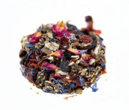 Healthy Rose Berry Blend Elixir