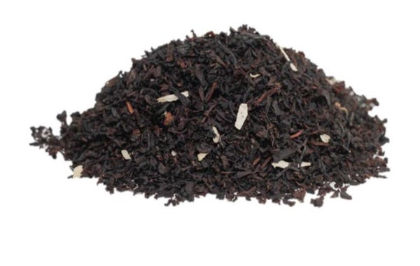 Velvety Coconut Black Tea | Energy | Digestion | Weight Loss (SMALL)