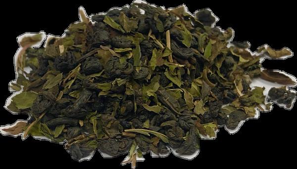 Moroccan Mint Green Tea | Digestion | Weight Loss | Anti-Inflammatory