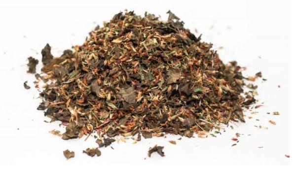 Zeke's Blend Tea: Detox Liver, Kidney, & Blood