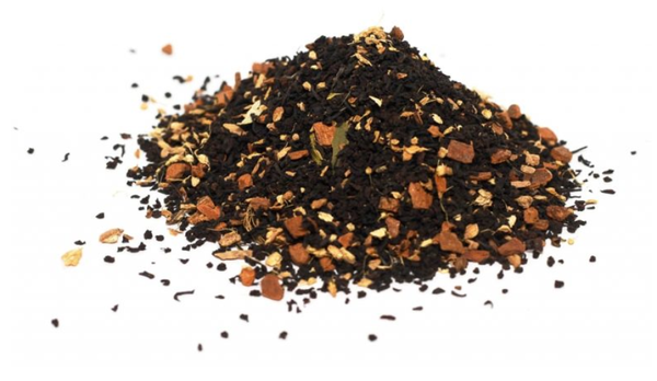 Masala Chai Tea   Heart Health & Blood Sugar Control