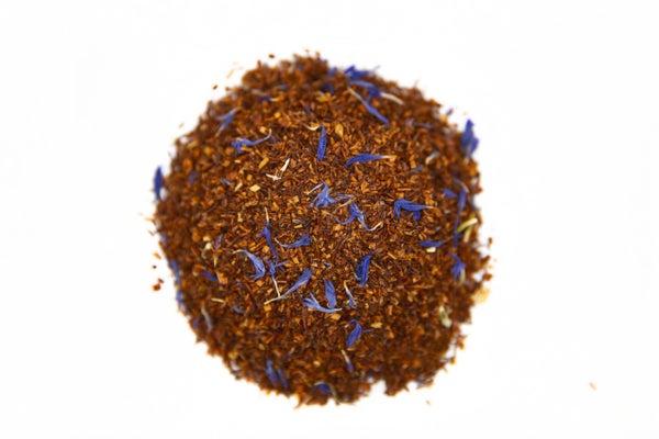 Orange Cream Rooibos Weight Loss & Health Tea