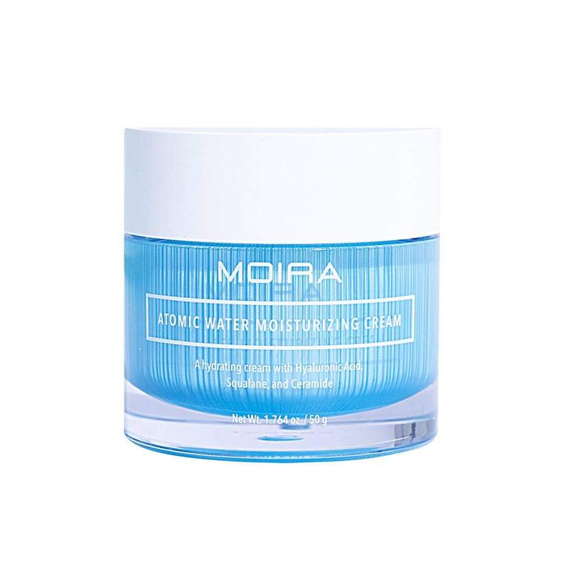 Atomic Water Moisturizing Cream by Moira Cosmetics