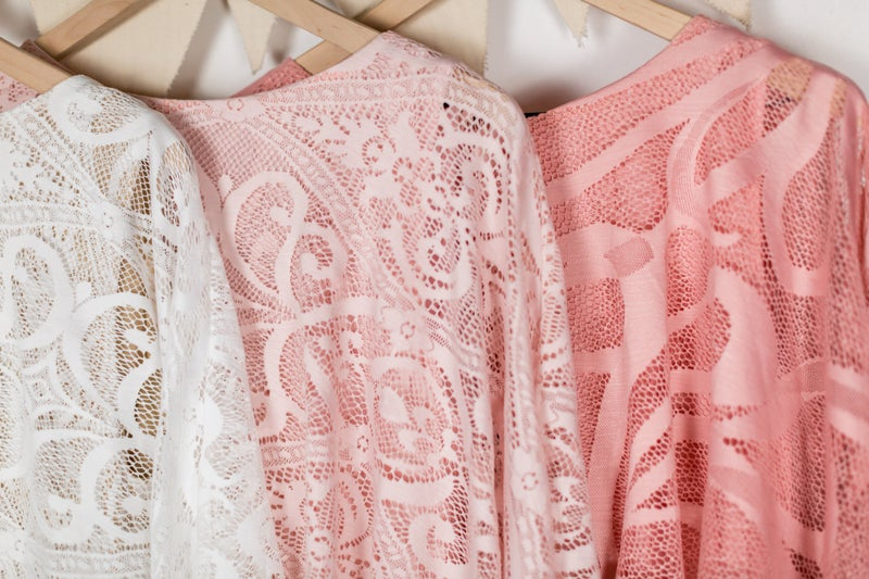 Picture Perfect Lace Dress