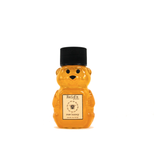 Reid's Gourmet - 2 oz Honey Bear