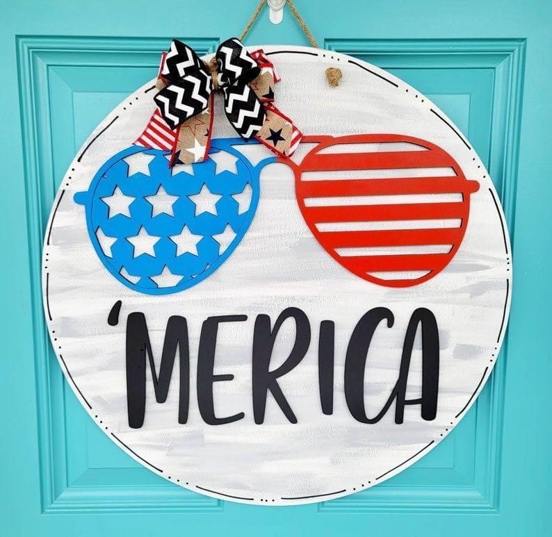 DIY Americana Rounds