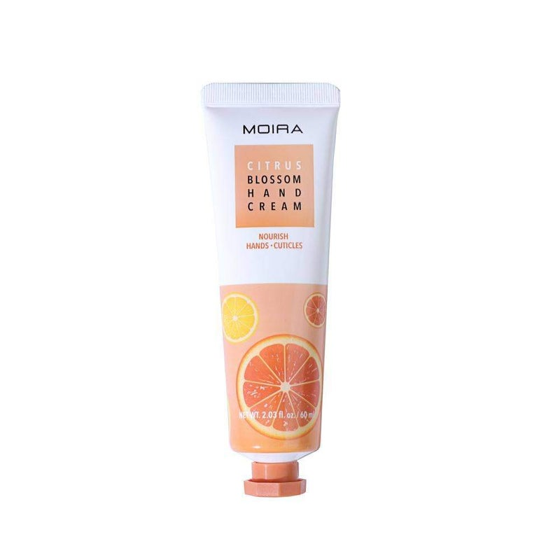Citrus Blossom Hand Cream by Moira Cosmetics -