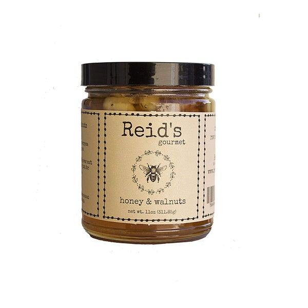 Reid's Gourmet - Honey & Walnuts