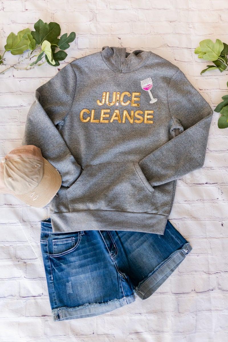 Juice Cleanse Hoodie
