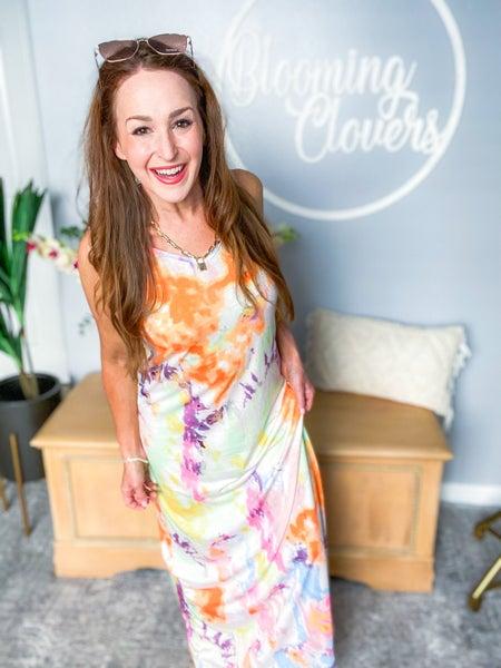 Summer In A Dress by Cloudwalk