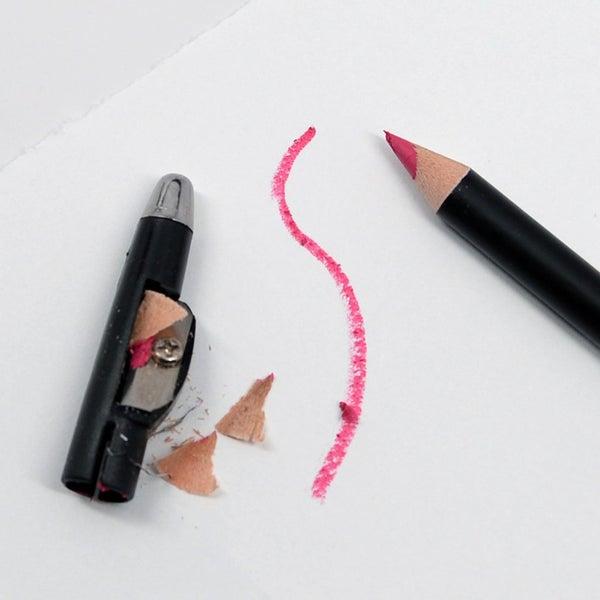 Waterproof Eye/ Lip Liners with Sharpeners