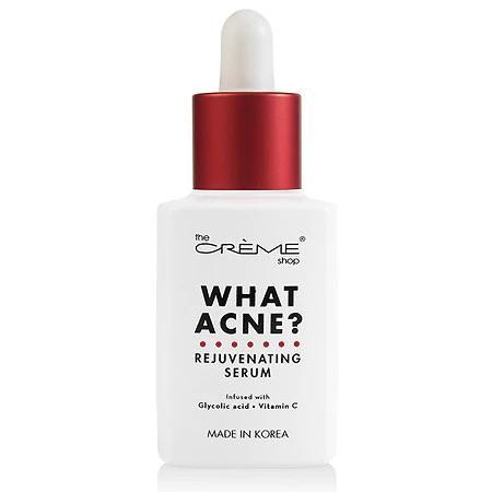 What Acne? Rejuvenating Serum