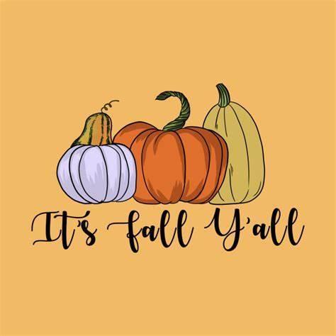 It's Fall Y'all OOAK