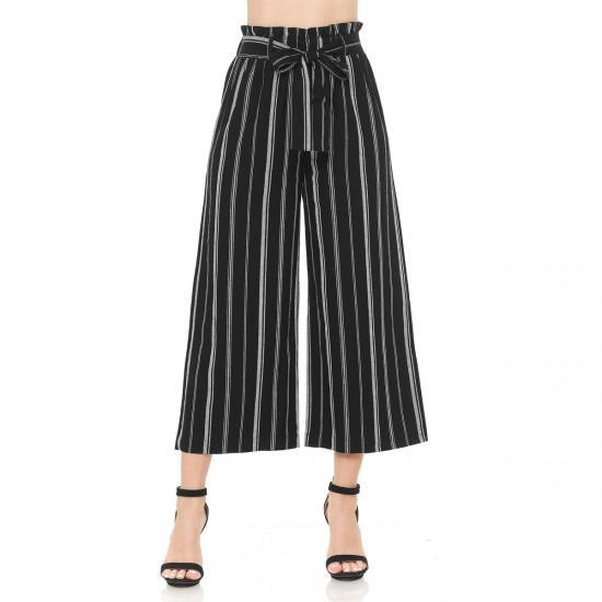 Stripe Ahoy Pants
