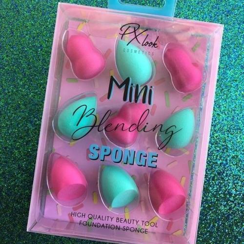 Mini Blending Sponge Set