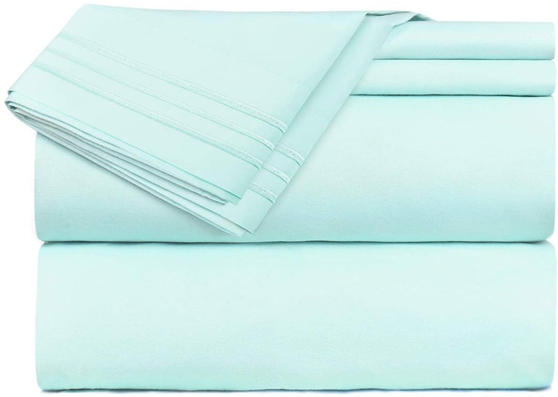 The Best Sheets, Seriously!