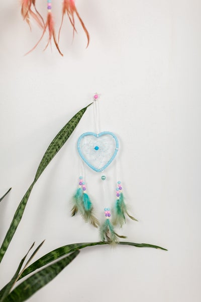 Sweet As Can Be Dream Catcher