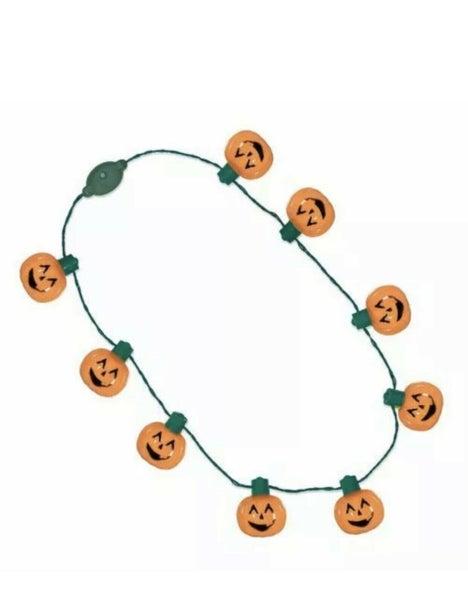 Light The Jacks Necklace