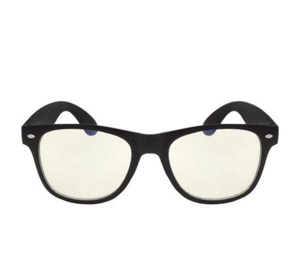 Blue Blocker Glasses w/ Cleaning Cloth