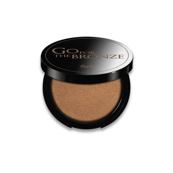 Go For The Bronze Bronzer by Rude