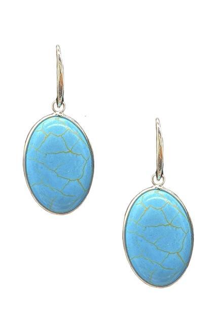 Turquoise Dreams Earrings