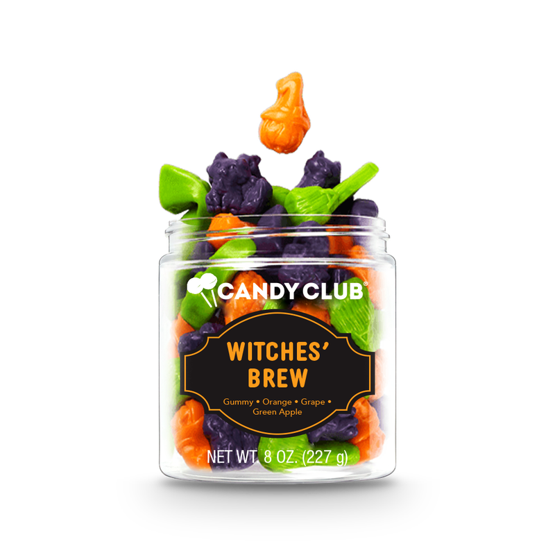 Candy Club - Witches' Brew *HALLOWEEN COLLECTION*