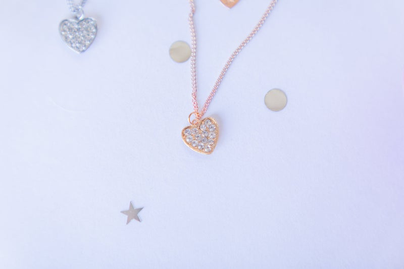 Loving My Day Necklace