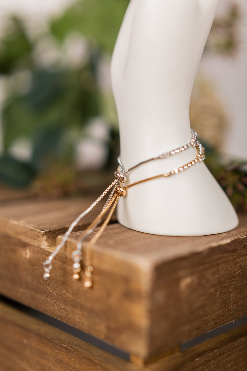 Pull My Strings Bracelet