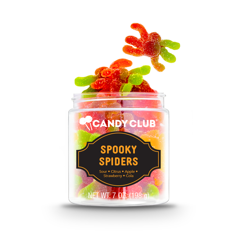 Candy Club - Spooky Spiders *HALLOWEEN COLLECTION*