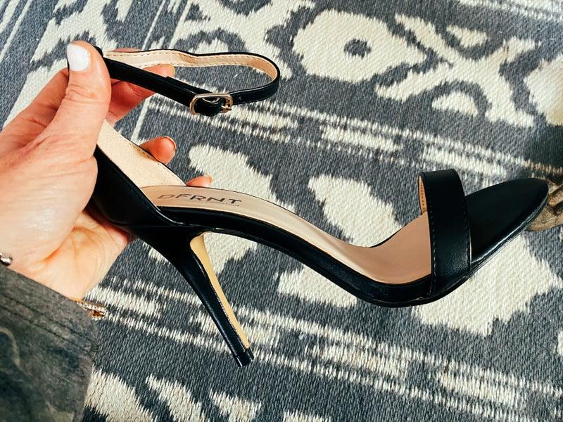 Layla Heels