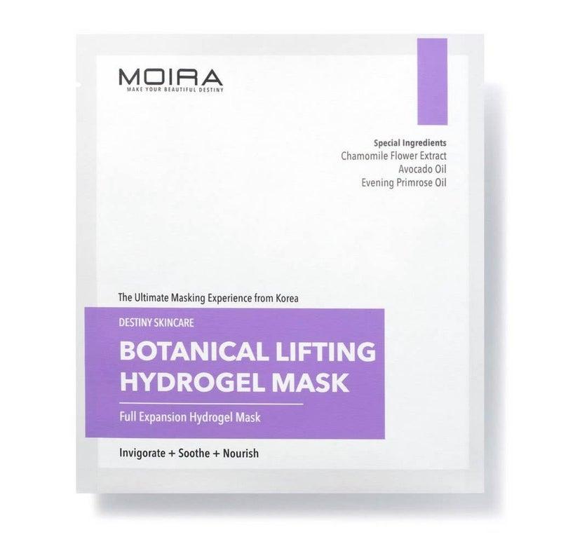 Moira Cosmetics - Face Mask - Lifting