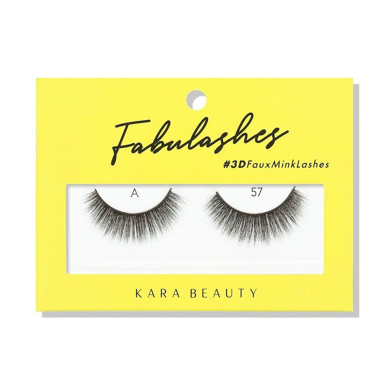 Fabulashes By Kara Beauty