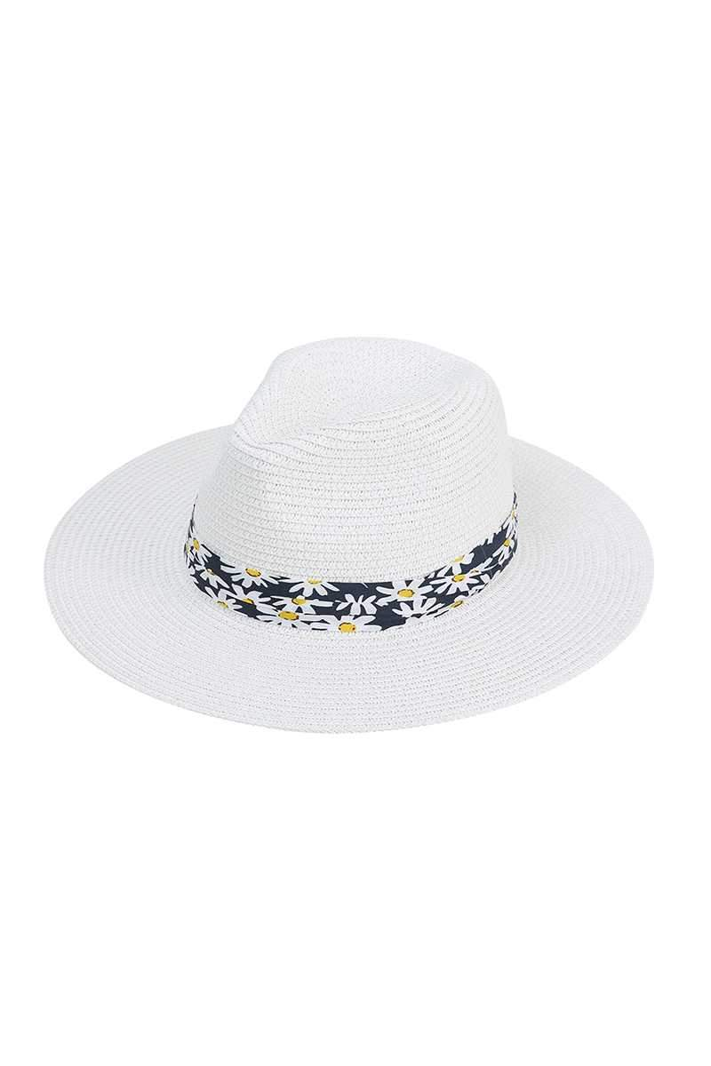 Coming up Daisies Hat