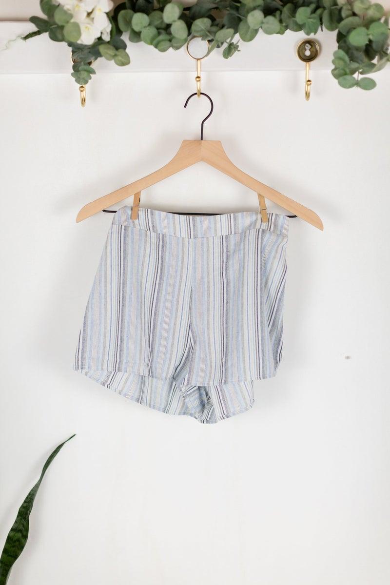 Perfect Vacay Shorts by Lunik