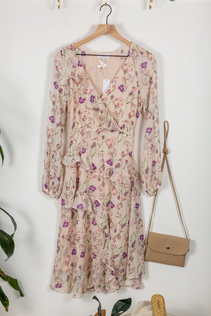 Floral Dreams Dress