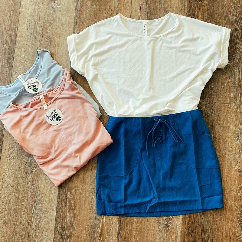 Basic Tees by Entro